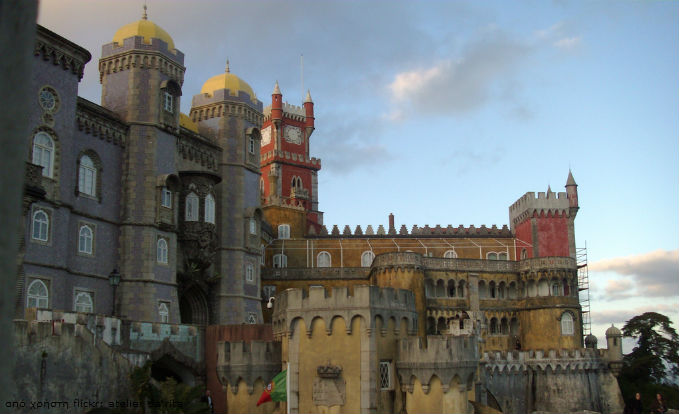 Sintra-fairytale-destinations