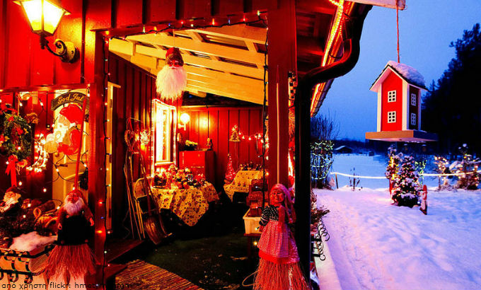 Norway-Christmas-traditions