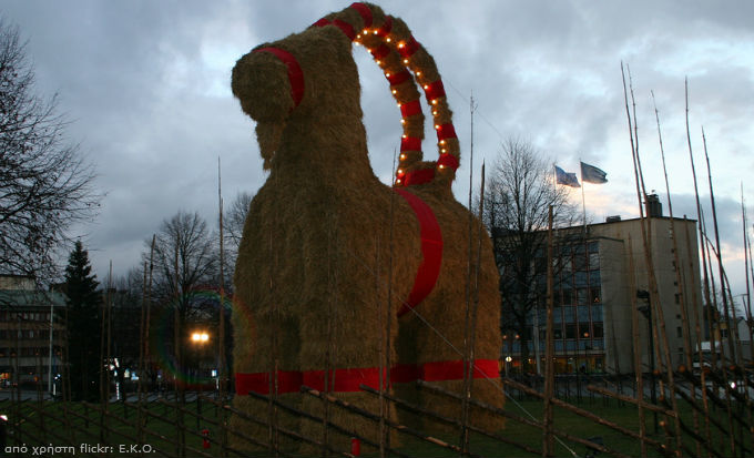 Sweden-Christmas-traditions