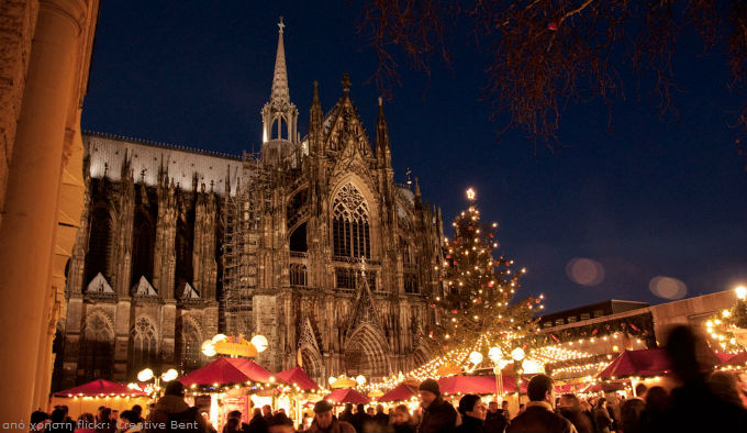Cologne-Christmas-markets
