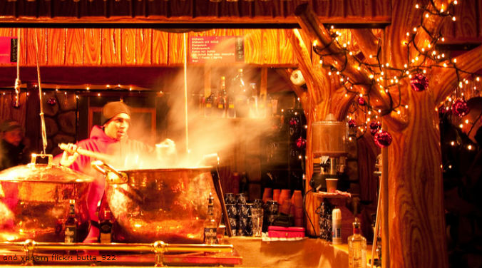 Wien-Christmas-markets