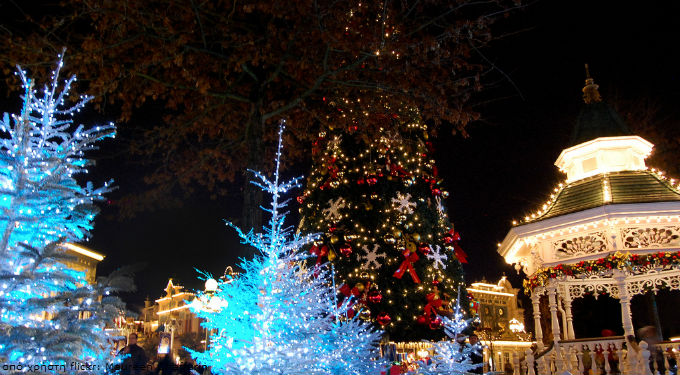 Paris-Christmas-markets