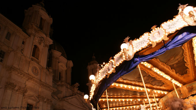 Rome-Christmas-markets